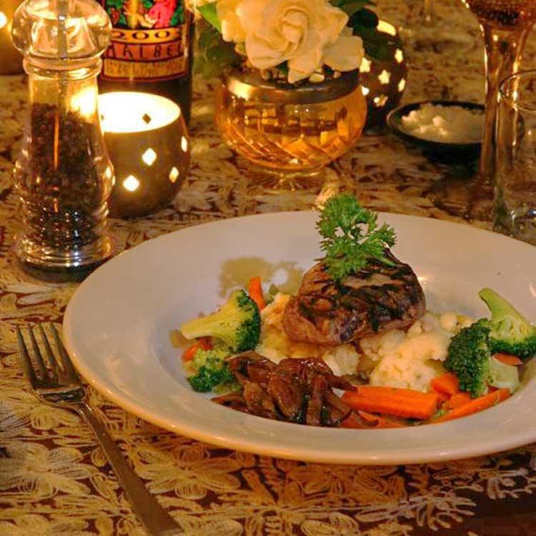 Rosemary's Gourmet Dinner